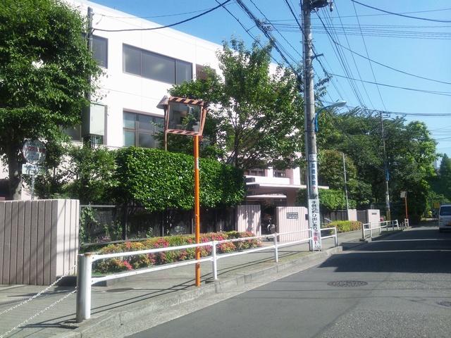 北新宿生涯学習館