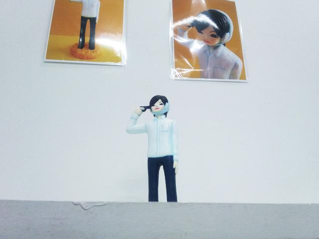 有田さんの作品